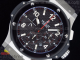 Big Bang Evolution 44mm SS Black Dial Ceramic Bezel